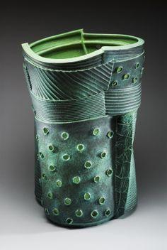 Stella Downer Fine Art - Dealer Consultant & Valuer - Featuring work by Merran Esson - Pot Shot