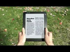 Electronic Paper, in color... coming soon to an e-reader near you.