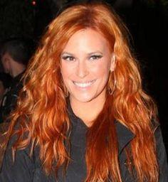 Συμβουλές και προτάσεις για Κόκκινα-Χάλκινα μαλλιά!   ediva.gr