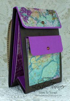 Backpack Mini Album