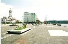 Fotos Del Puerto De Veracruz | Vista del malecon - Puerto de veracruz, ver. | Viajeros
