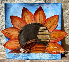 Blogger Rita Barakat ... wonderful art, help and ideas on her blog (Amanda picture made me thing of you)