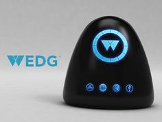 WEDG - The World's Most Secure, Complete Cloud Solution by WEDG Ltd — Kickstarter cloud solut