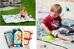 stylish waterproof blankets for cheap