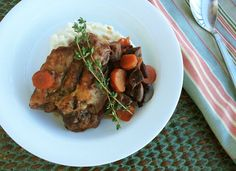 #Cookclub recipe no. 9: Quick Coq au Vin | Things to do in Tampa Bay | Tampa Bay Times