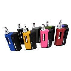 eDab Fantom Pro cartridge vaporizer has a 510 threaded connection for premium power 3 voltage settings for fine tuning your power output and a removable shell available in 8 colors to create killer combos. Fits carts up to 11.2mm wide. Order now at ezvapes.com #ezvapes #vtw #vapetheworld #vape #cart #cartridge #cartridges #cartlife #cartridgesociety #710society #vapes #edabtime