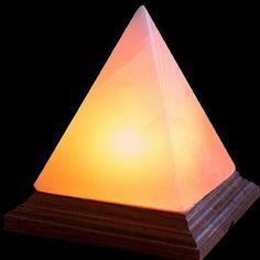 salt lamps - Google Search