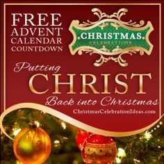 Free Advent calendar download and a fun #giveaway too.
