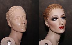 violetta sanchez - Google Search   This was a favorite mannequin at Ralph Lauren stores