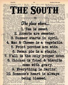 #southern