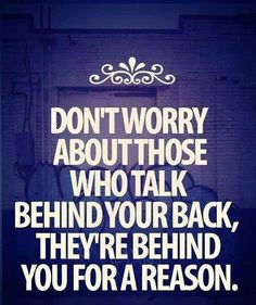 Care about what people think about you and you´ll always be their prisoner!  Be #yourself ;)