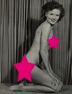 When Betty White was 20...