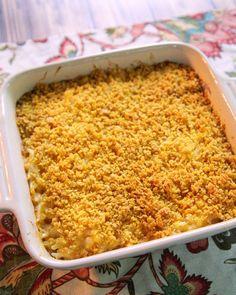 French Onion Potato Casserole | Plain Chicken