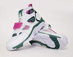 #Nike Air Trainer Huarache QS OG #sneakers