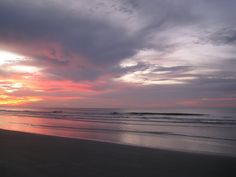 Kiawah Beach