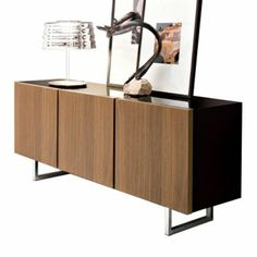 Seattle 3-Door Cabinet, Seattle Cabinets & Calligaris Cabinets | YLiving $2037