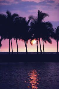 -Puerto Rico, San Juan, Isla Verde Beach
