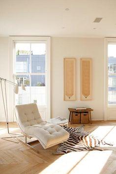 Steven Harris Architects: the subtly lavish conversion of 54 Bond Street