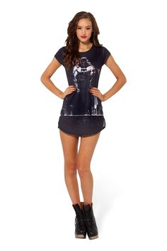 Gotham City GFT by Black Milk Clothing $60AUD