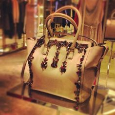 Valentino purse -- Taken with #snapette