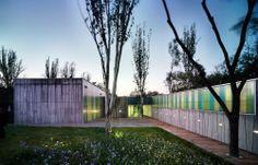 Escuela infantil Casco Histórico Zaragoza (asilo nido a Saragossa)