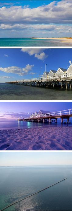 Geographe Bay, In #Australia.