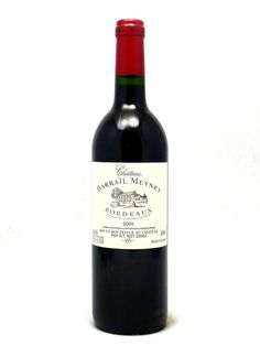 Chateau Barrail-Meyney Bordeaux