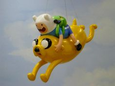 Cartoon Network's Adventure Time joins 87th Macy's Thanksgiving Day Parade