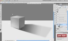 Understanding Light, Shading, and Shadow in Photoshop | Psdtuts+