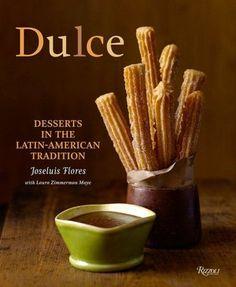 Dulces Latinas