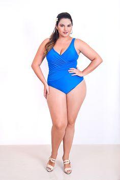 curvy amp plus size swimwear on pinterest plus size swimsuits bbw an