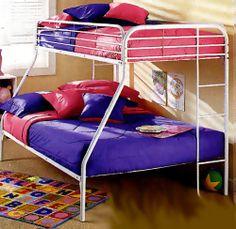 10 Astonishing Bunk Bed Comforters Digital Photo Idea