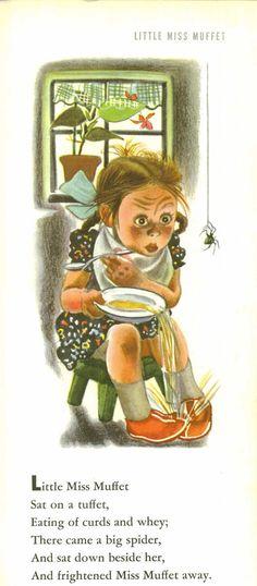 Illustration by Feodor Rojankovsky, 1942
