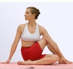 Yoga Poses for Detoxing the body