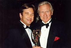 Beau Bridges & Lloyd Bridges