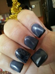 Nails by Nicole Mora/Salon Vanity
