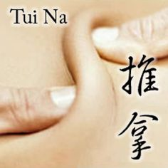 Tui Na (推拿 – pronounced Twee Nah) is a traditional bodywork therapy that has been used in China for 2,000 years. Tui Na uses the traditional Chinese medical theory of the flow of essential energy or Qi (气) through the meridians as its basic therapeutic orientation.  Through the application of massage and manipulation techniques Tui Na seeks to establish a more harmonious flow of Qi through the system of channels and collaterals, allowing the body the naturally heal itself.