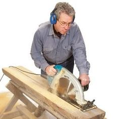 Circular Saw Tips and Tricks #Circular Saw #power tools #projects #woodworking