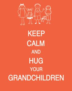 GrandBLESSINGS keep calm, quot