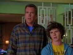 "Unexpected moments on ""The Middle."""