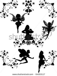 http://www.shutterstock.com/pic-64303117/stock-vector-set-of-fairies-and-floral-corners.html