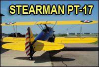 Stearman PT 17