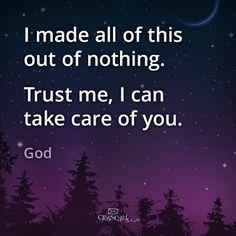 Trust amen, god, faith, jesus, trust, inspir, quot, live, thing