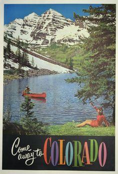 Come Away To Colorado