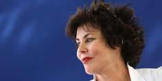 Under Siege | Ruby Wax