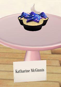 Katharine McGinnis