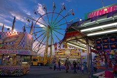 ... carnival-rides