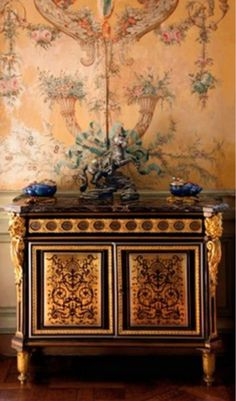 Chateau de Groussay, Italianate House near Chantilly, France. World of Interiors Sept 2011