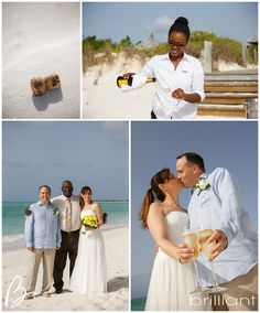 Melissa & Jay vow renewal at Parrot Cay - Brilliant by Tropical Imaging, Turks and Caicos Photography www.allabouttravel.org www.facebook.com/AllAboutTravelInc 605-339-8911 #travel #vacation #escape #destinationwedding #vowrenewal #caribbean #beach #romance #honeymoon