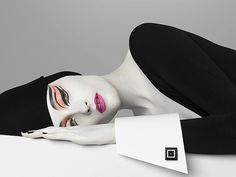 http://www.patriziodirenzo.com/ di renzo, french fashion, serge lutens, art photography, makeup, patrizio di, poison, jewelry collection, black